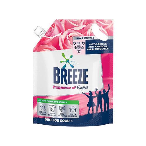 BREEZE Fragrance Of Comfort Refill (1.5L)