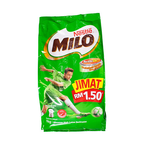Milo Refil (1 kg)