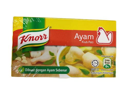 Knorr Chicken Cube