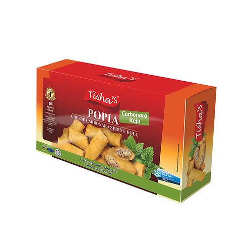 TISHA'S Popiah Cheese Carbonara (10pcs)