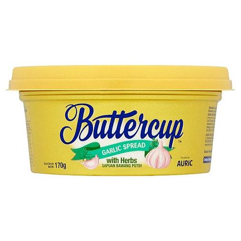 Buttercup Garlic Spread ( 170g)