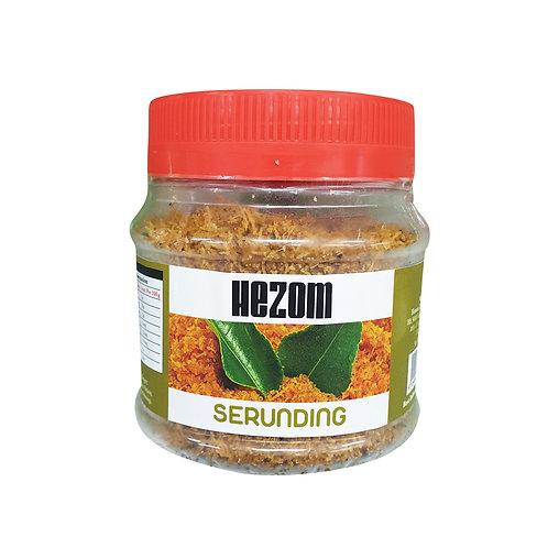 HEZOM Serunding (250g)