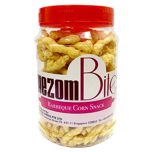 BBQ Corn Snack (130g)