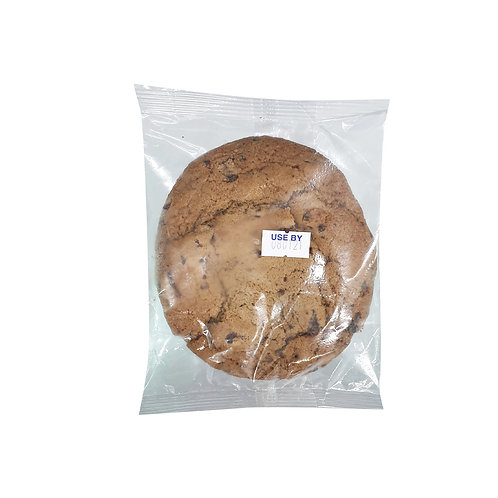 Chilled Chocolate Chunk Cookie (100g)