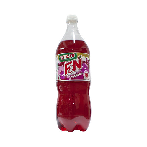 F&N Strawberry (1.5 Litres Bottle x 12)
