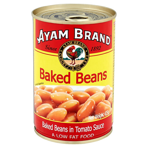 AYAM BRAND Baked Beans (230g/425g)