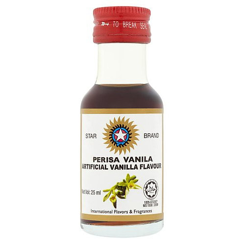 STAR BRAND Artificial Vanilla Flavour