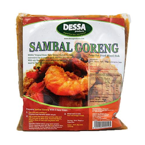 DESSA Sambal Goreng (250g)