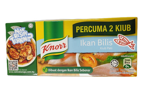 Knorr Ikan Bilis Cube