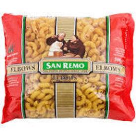 SAN REMO Macaroni Elbow (500g)