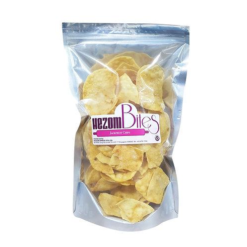 HEZOM Jackfruit Chips (100g)
