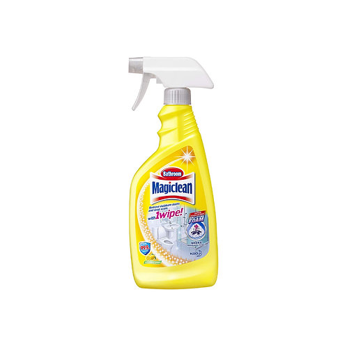 MAGICCLEAN Bathroom Refreshing Lemon (500ml)