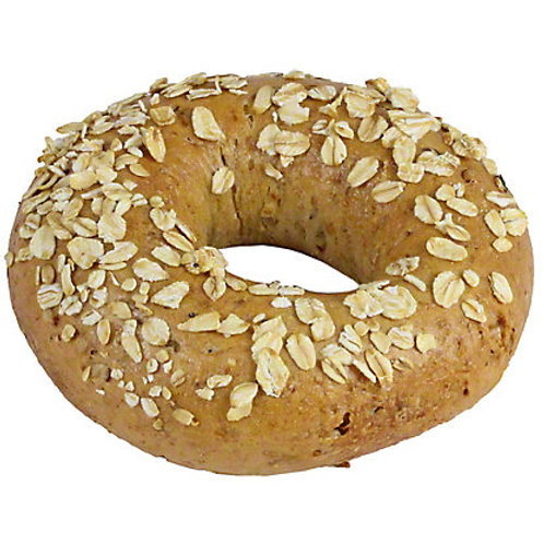 Frozen Regular Bagel Multigrain (5pcs/95g)