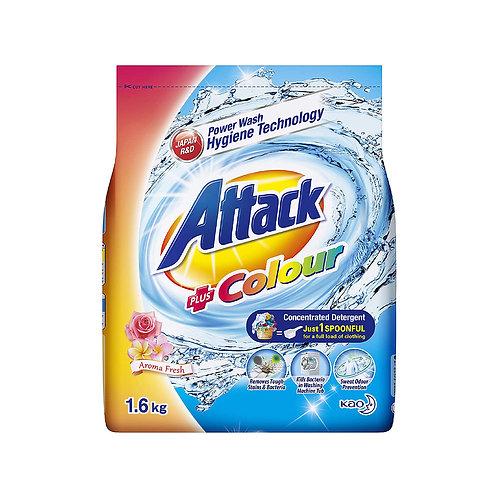 ATTACK Colour Aroma Fresh (1.6kg)