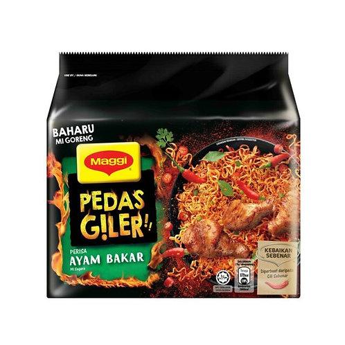 MAGGI Pedas Giler Ayam Bakar