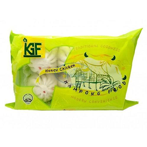 KG Pau Honey Chicken (60gx6pc)