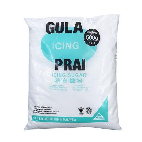 PRAI Icing Sugar (500g)