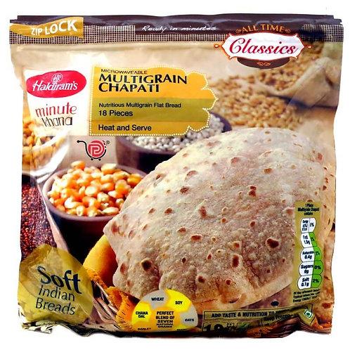 HALDIRAM'S Multigrain Chapati