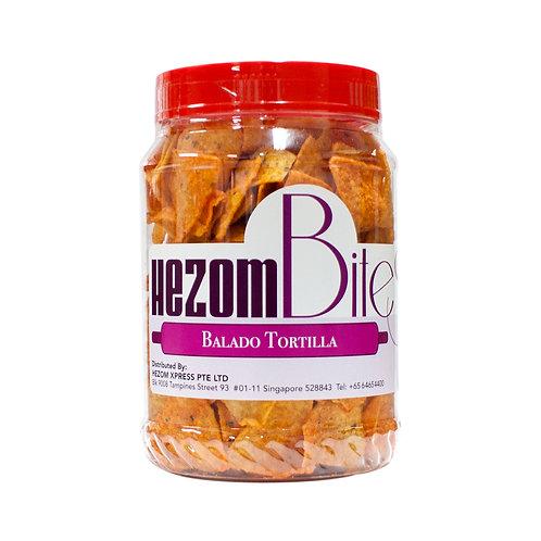 HEZOM Tortilla Balado (170g)