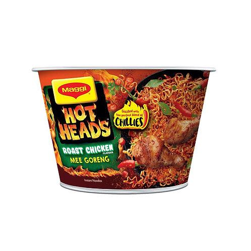 MAGGI Mee Goreng Roast Chicken