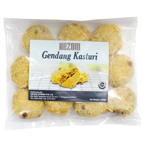 Hezom Gendang Kasturi (550g)