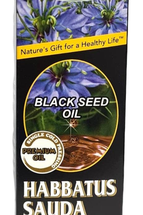 Black Seed Oil                          85ml