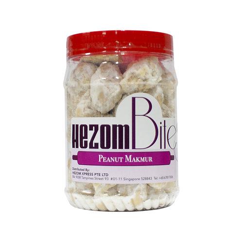 HEZOM Makmur Kacang