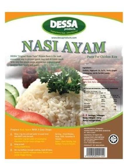 Dessa Nasi Ayam