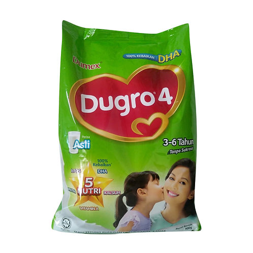 DUMEX Dugro Asli (900g)