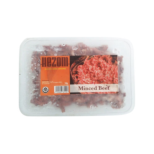 HEZOM Minced Beef (300g)