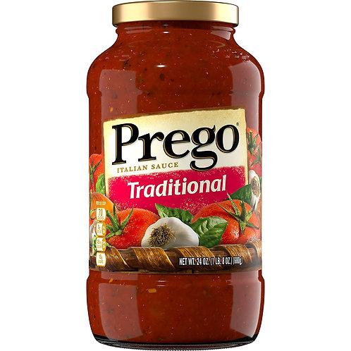 PREGO Traditional Sauce (350g)