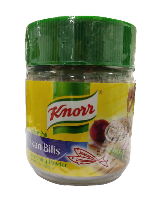 Knorr Ikan Bilis Seasoning Powder