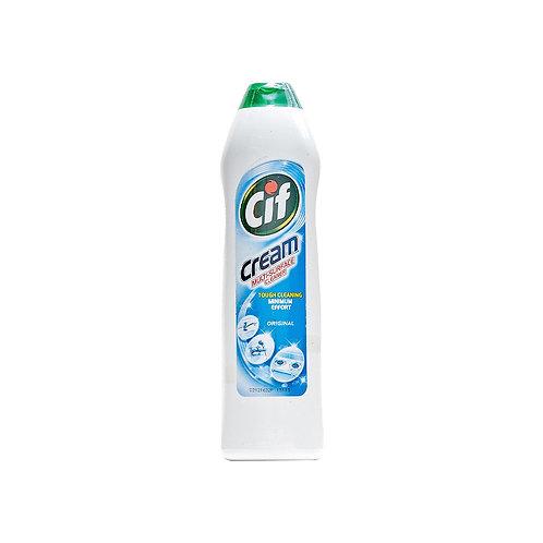 CIF Cream Cleanser Regular (500ml)