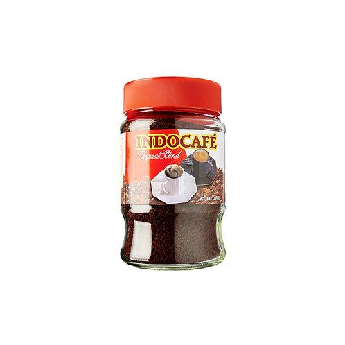 INDOCAFE Original Blend Instant Coffee (200g)