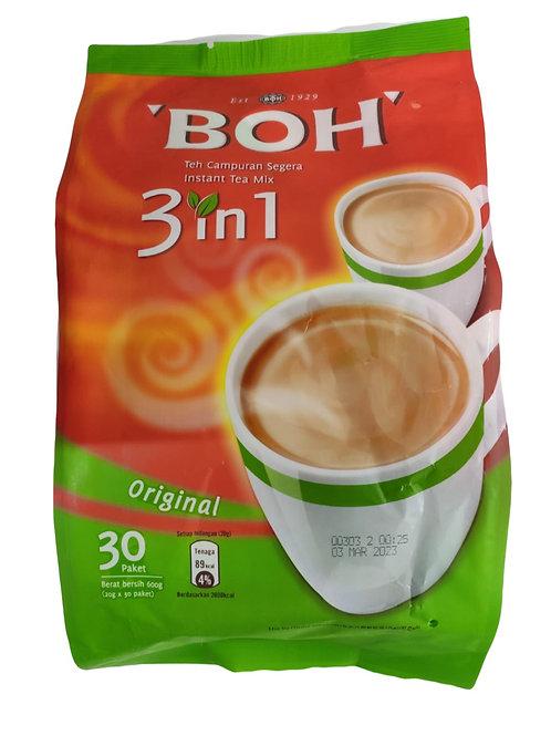 Boh 3 in 1 Original (30 packets)