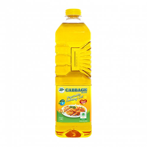 CABBAGE Cooking Oil (1L)