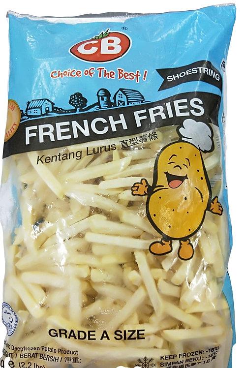 CB French Fries 1kg