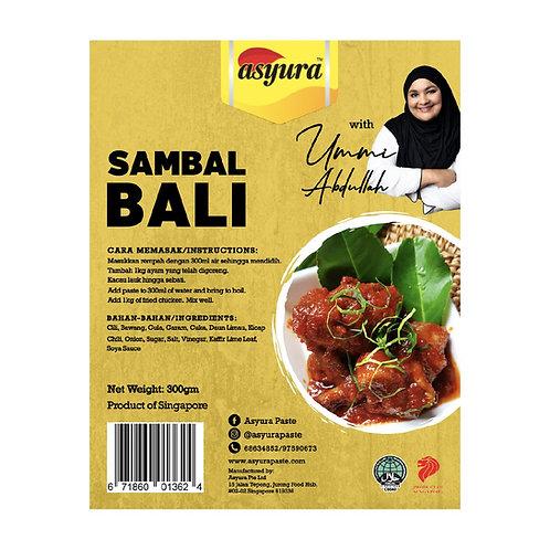 ASYURA Sambal Bali Paste