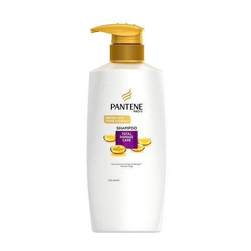 PANTENE Iris Shampoo Total Care (670ml)