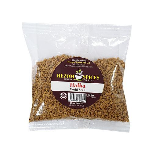 HEZOM Methi Seeds (Halba)
