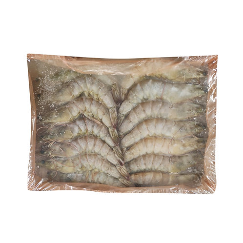 HEZOM Vannamei Prawn With Shell (1kg)