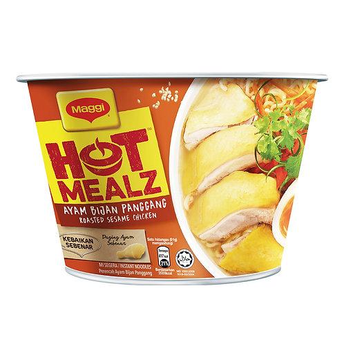 Maggi Hot Mealz Roasted Sesame Chicken  (96g)