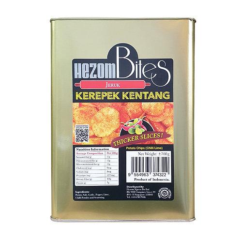 HEZOM Potato Chips (700g)