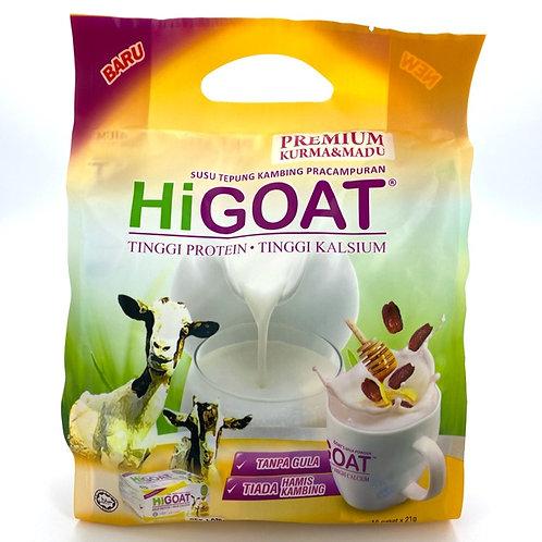 HI-GOAT Premium Kurma & Madu