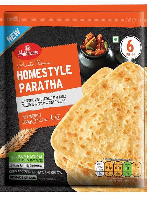 HALDIRAM'S Home Style Paratha