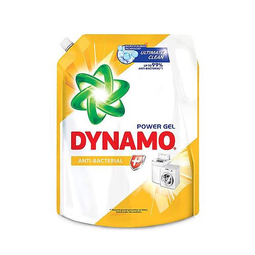 DYNAMO Anti Bacterial Refill (2.4L)