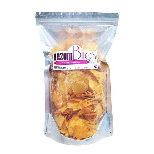 HEZOM Cheese Cassava Chips (220g)