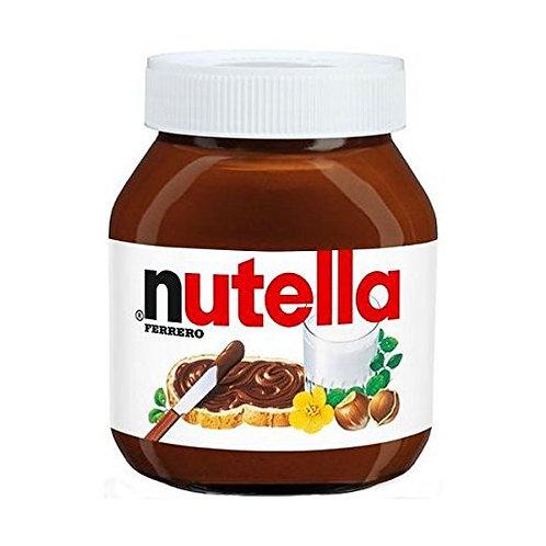 Nutella Hazelnut Spread (600g)