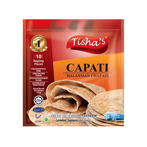 TISHA'S Capati (10pcs)