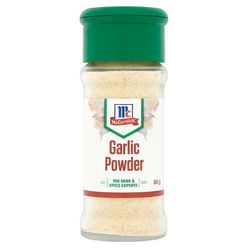 MCCORMICK Garlic Powder (50g)
